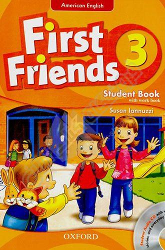 First Friends 3