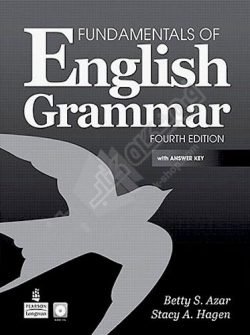 Fundamentals of English Grammar - Fourth Edition