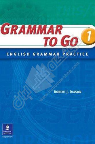 Grammar To Go 1