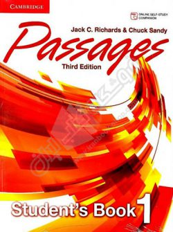 Passages 1 - Third Edition