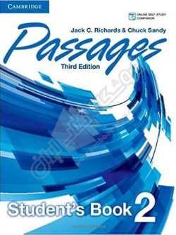 Passages 2 - Third Edition