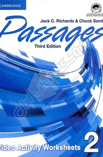 Passages 2 Video Activity - 3rd Edition