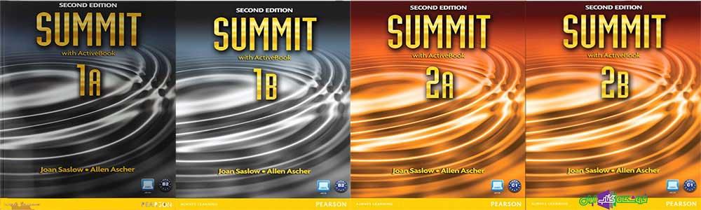 Summit Second Edition
