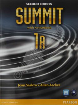 Summit 1A - Second Edition