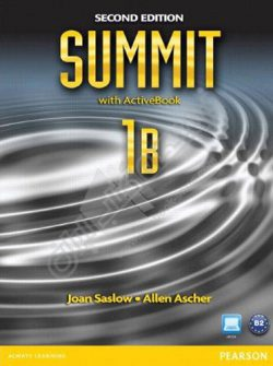 Summit 1B - Second Edition