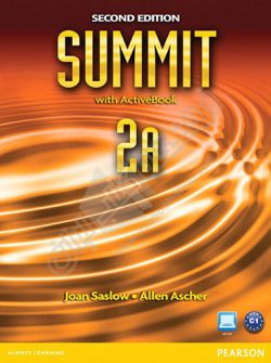 Summit 2A - Second Edition