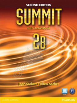 Summit 2B - Second Edition