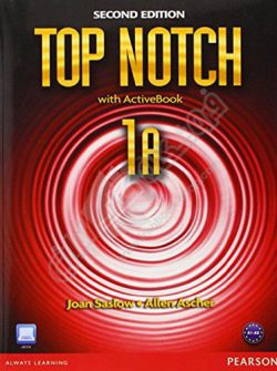 Top Notch 1A - 2nd Edition