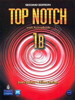 Top Notch 1B - 2nd Edition