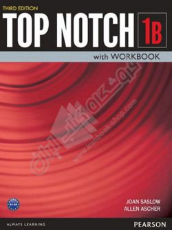 Top Notch 1B - 3rd Edition