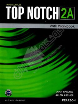 Top Notch 2A - 3rd Edition