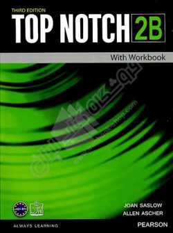 Top Notch 2B - 3rd Edition