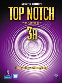 Top Notch 3A - 2nd Edition