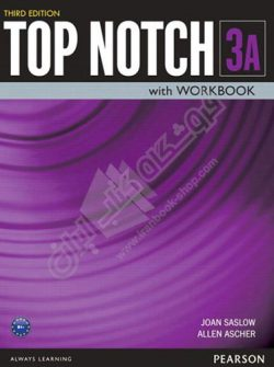 Top Notch 3A - 3rd Edition