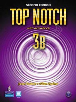 Top Notch 3B - 2nd Edition