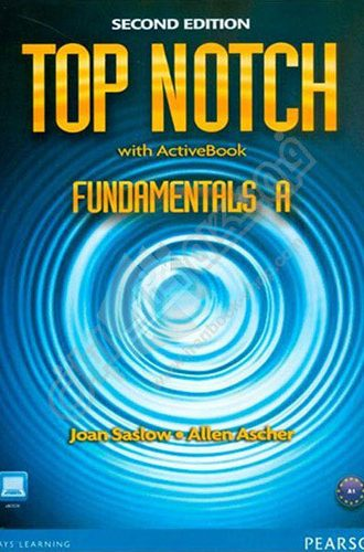 Top Notch Fundamentals A - 2nd Edition