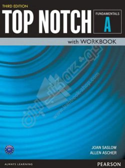 Top Notch Fundamentals A - 3rd Edition