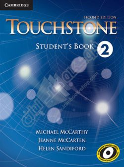 Touchstone 2 - Second Edition