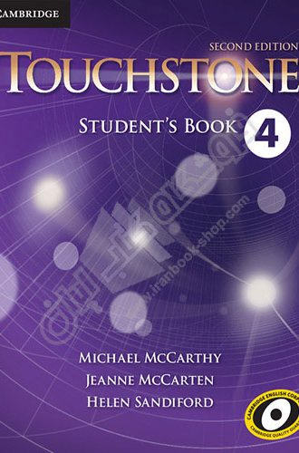 Touchstone 4 - Second Edition
