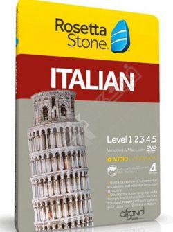 ایتالیایی رزتا استون