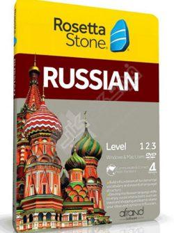 روسی رزتا استون