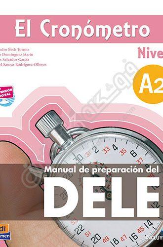 کتاب El Cronometro A2