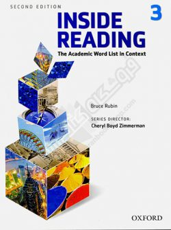 Inside Reading 3 Second Edition