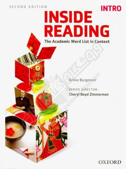 Inside Reading Intro Second Edition