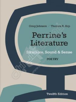 Perrines Literature Structure, Sound and Sense Poetry 2