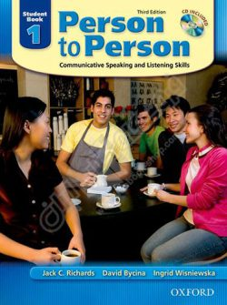 Person to Person 1 Third Edition