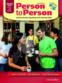 Person to Person 2 Third Edition