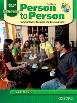 Person to Person Starter 3rd Edition