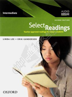 Select Readings Intermediate Second Edition