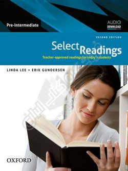 Select Readings Pre-Intermediate Second Edition