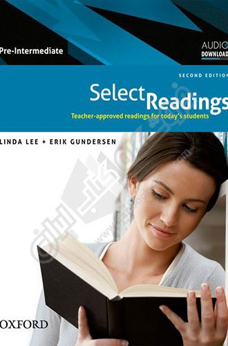Select Readings Pre-Intermediate Second Edition