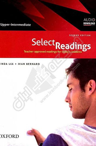 Select Readings Upper-Intermediate Second Edition
