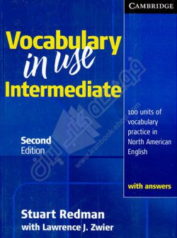Vocabulary in Use Intermediate