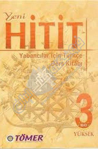 yeni HiTiT 3 YUKSEK - Third Edition