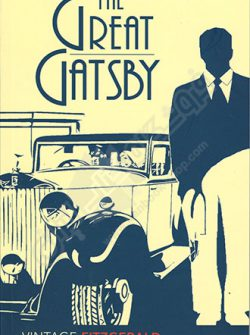 کتاب The Great Gatsby