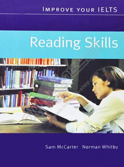 Improve Your IELTS Skills Reading