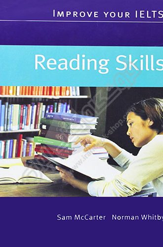 Improve Your IELTS Skills Reading