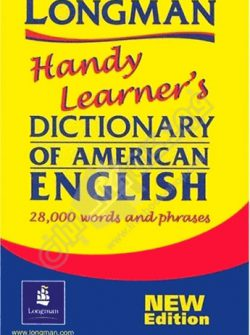 Longman Handy Learners Dictionary