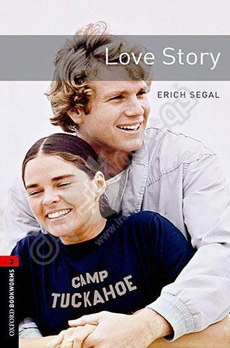 کتاب Love Story