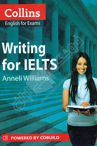 Collins Writing for IELTS