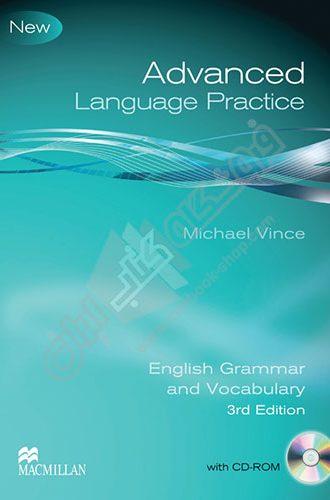 Advanced Language Practice 3rd Edition