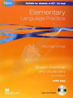 Elementary Language Practice 3rd Edition