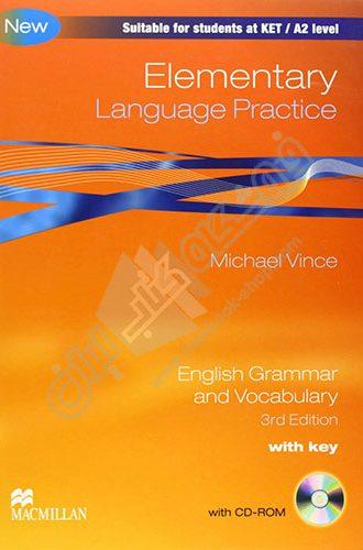 Elementary Language Practice 3rd Edition