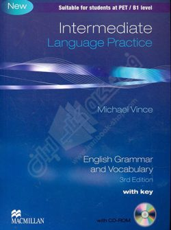 Intermediate Language Practice 3rd Edition