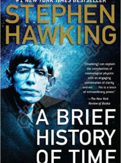 A Brief History of Time : Stephen Hawking