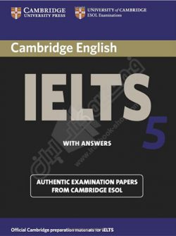 Cambridge IELTS 5